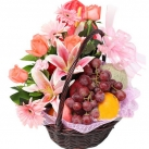 mothers day gifts basket to japan