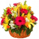send mothers day flowers baskets to japan
