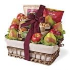 send fruit and snacks basket to japan