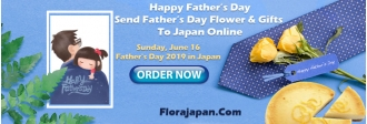 send fathers day gifts to japan