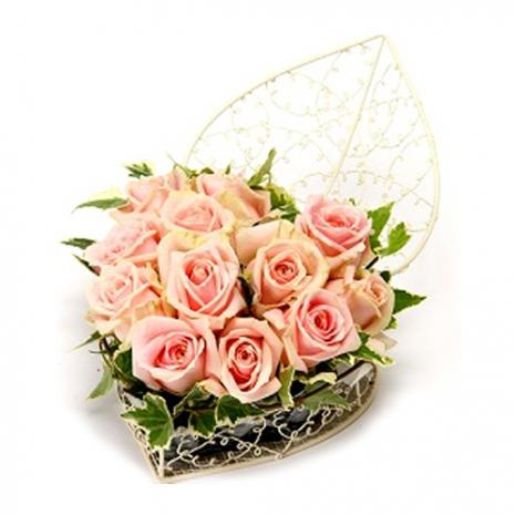 send best valentines flower to japan