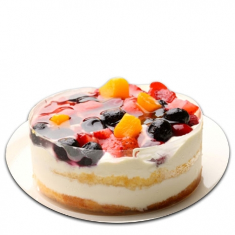 berries torte cake to japan