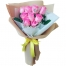 send special roses massage bouquet to japan