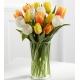 send tulip to japan